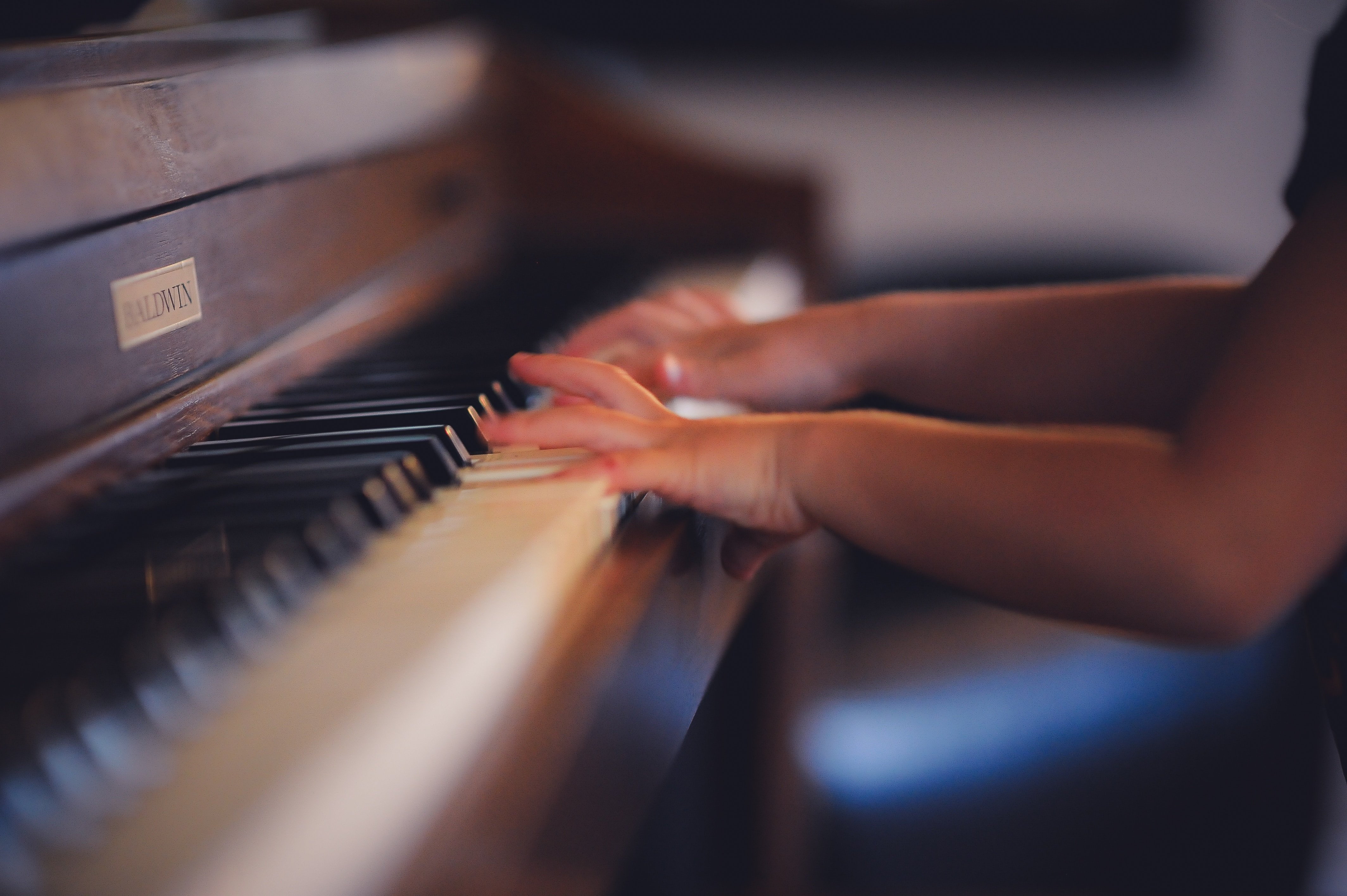 Five Important Things to Do at Your Student's First Piano Lesson