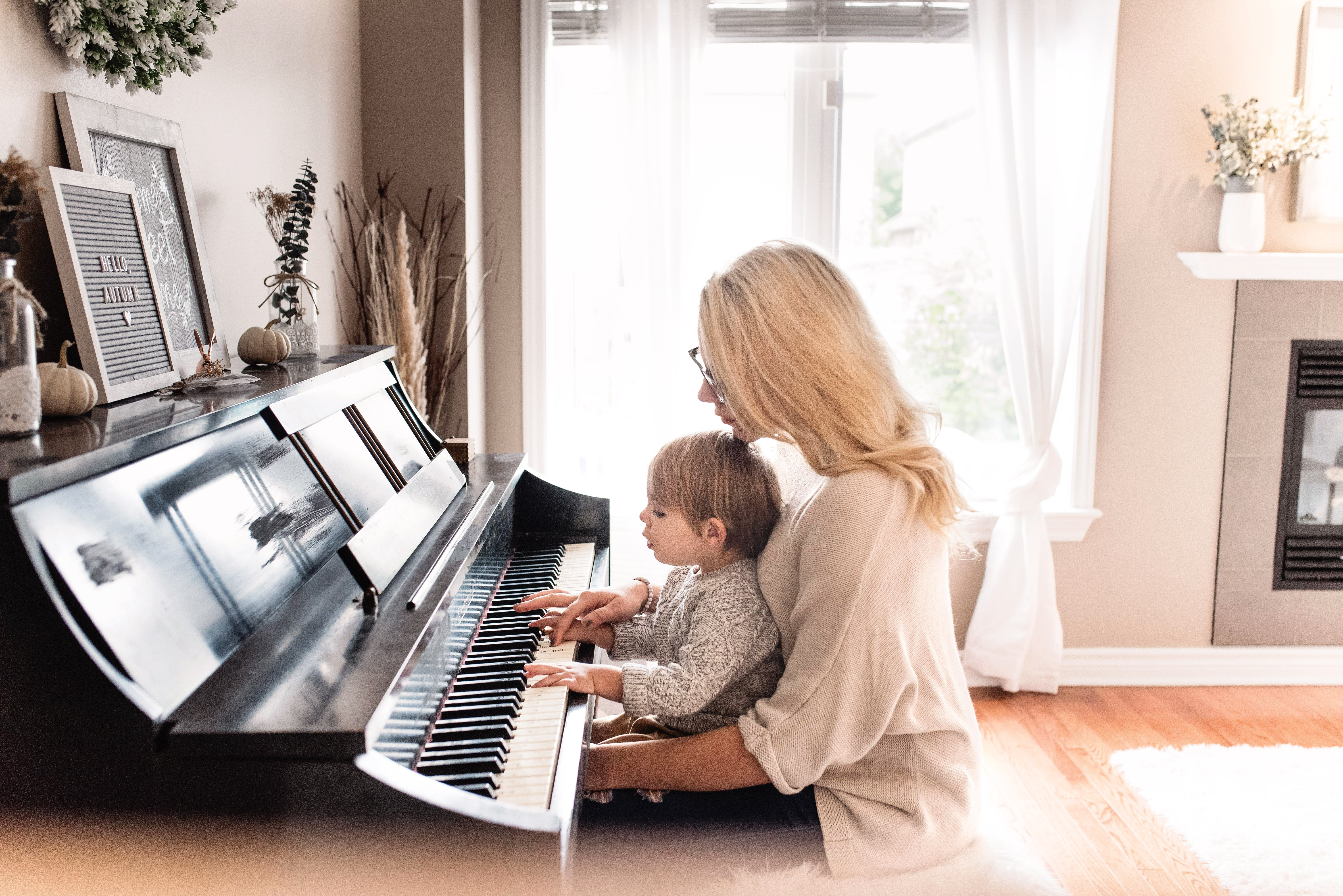 What Is the Best Age for a Student to Start Piano Lessons?