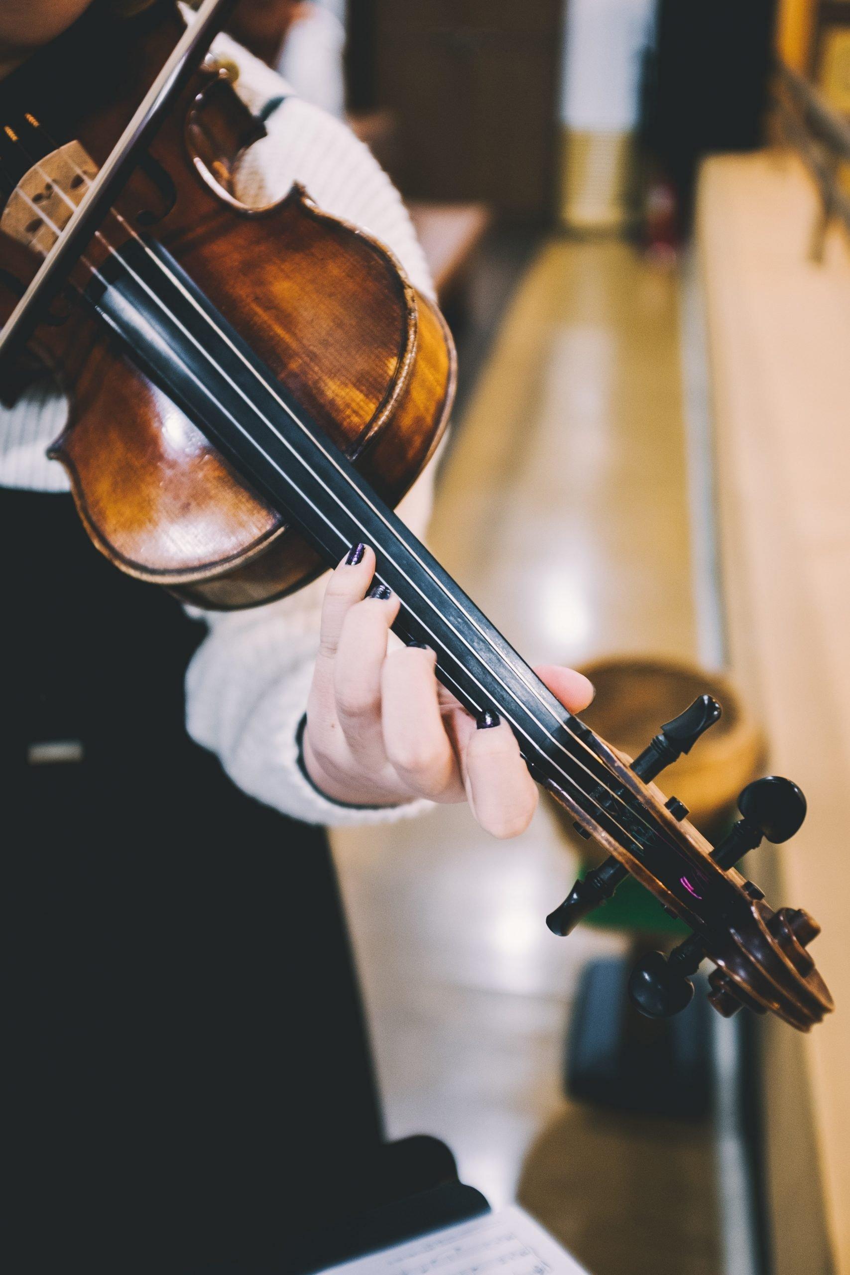 The Top Ten List of Blog Posts Every Violin Teacher Should Read